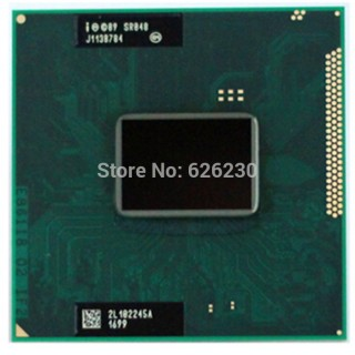 CPU Laptop I5-2520M