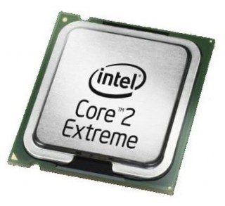 CPU Laptop T9300