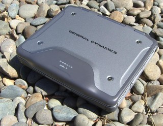Dynamics GoBook XR-1 T2400|2GB|40GB
