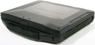 General Dynamic GD8000 L9300|2GB|40GB