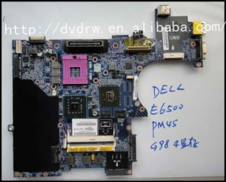 Mainboard Laptop Dell E6500