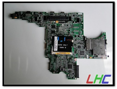 Mainboard Laptop Dell Latitude D830
