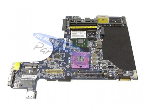 Mainboard Laptop Dell Latitude E6400