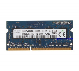 Ram Laptop Hynix DDR3L 2G 1600 PC3L-12800s