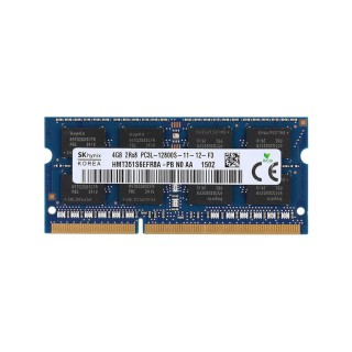 Ram Laptop Hynix DDR3L 4G PC3L-12800s