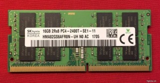 Ram Laptop Hynix DDR4 16G PC4-2400T