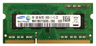 Ram Laptop Samsung DDR3 2G 1600 PC3-12800s