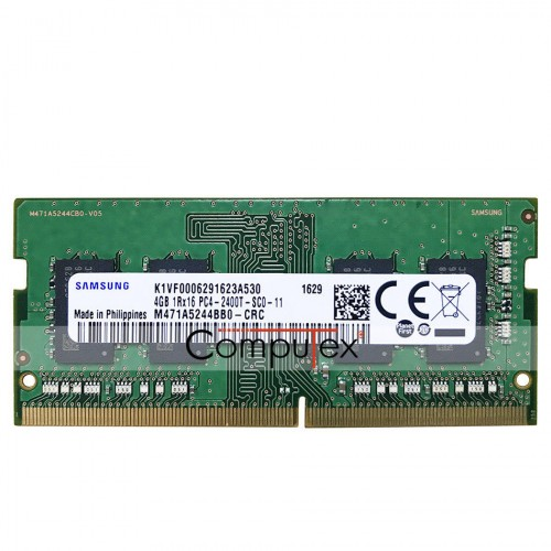 Ram Laptop Samsung DDR4 4G PC4-2400T