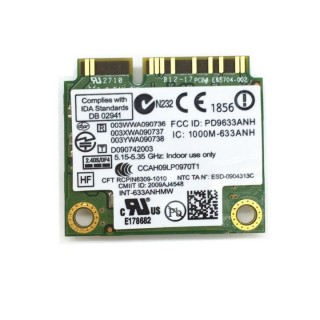 Thay Card Wifi Intel Laptop Lenovo T410 T420 T430