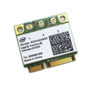 Thay Card Wifi Intel Laptop Lenovo T510 T520 T530